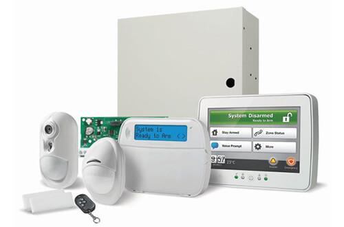 Riasztórendszerek - Smart Electronics Kft.